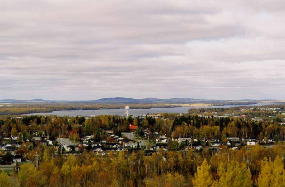 Val-d'Or (QC) Canada  City pictures : voyage au Québec Canada Abitibi, circuit, organisation, conseils ...