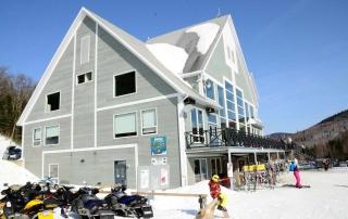 accueil Massif du Sud Québec