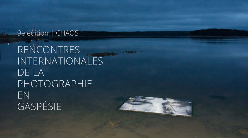 Rencontres internationales de photographie
