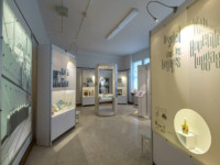 Musée Délia Tétreault : Du soleil dans les bagages