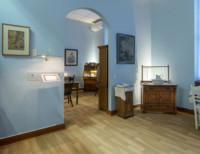 Musée Délia Tétreault : Chambre du souvenir