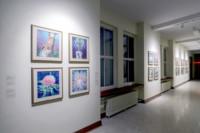 Galerie du Musée Délia Tétreault