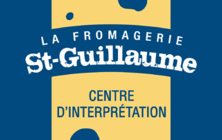 Centre d'interprétation de la Fromagerie St-Guillaume